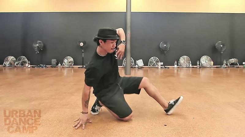 Mashup - T-Pain ft. Kurt Hugo Schneider Jun Quemado Choreography 310XT Films URBAN DANCE CAMP