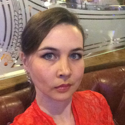 Дарья Решетова