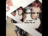 Lil peep - moving on (wake me up) #lilpeep