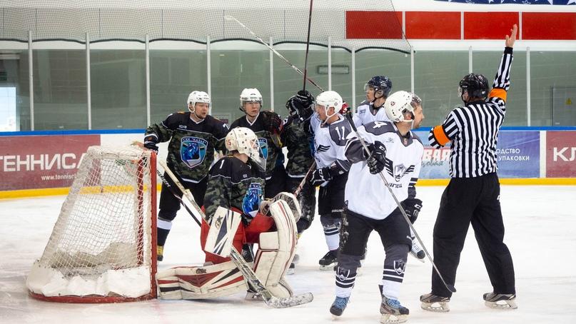 Проект «Хоккей народу!»