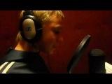 MC Bren -Запись на студии Mauntain Che Records