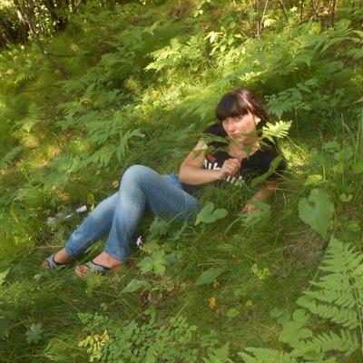 Анна Шишкина, 15 августа 1986, Новосибирск, id142114696