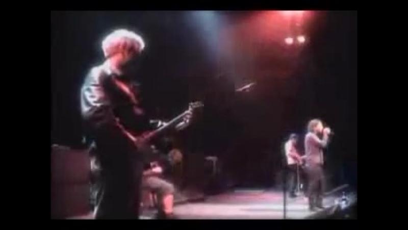 Pearl Jam - Nothingman (live)