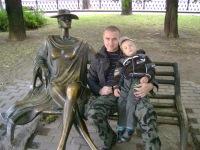 Вадим Батькович, 24 июня 1981, Брест, id185214143