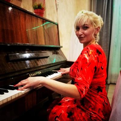 Ирина Сидорчук