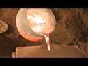 HOW IT'S MADE ! Burkina Faso : Fabrication artisanale de marmite en aluminium./ African Blacksmith