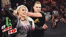 SB_Group| Top 10 Raw moments: WWE Top 10, July 16, 2018