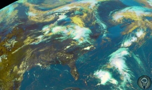 Геологи обнаружили под океанским дном гигантский пресноводный водоем В северной части Атлантического океана у побережья США под океанским дном группа геологов Колумбийского университета