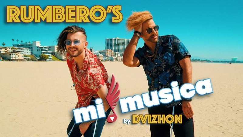 RUMBERO'S - Mi Musica (Official Video)