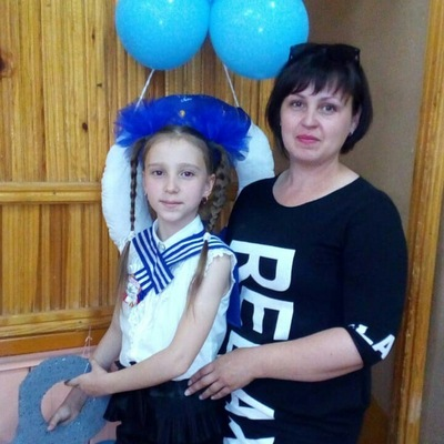 Екатерина Жотина