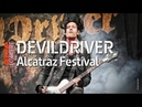 DevilDriver - Live @ Alcatraz Festival – ARTE Concert