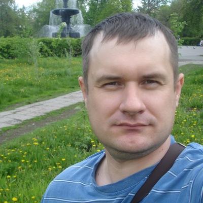 Алексей Бюргер, 3 августа 1987, Москва, id36472199