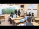 Выборгских школьников учат противостоять экстремистским проявлениям