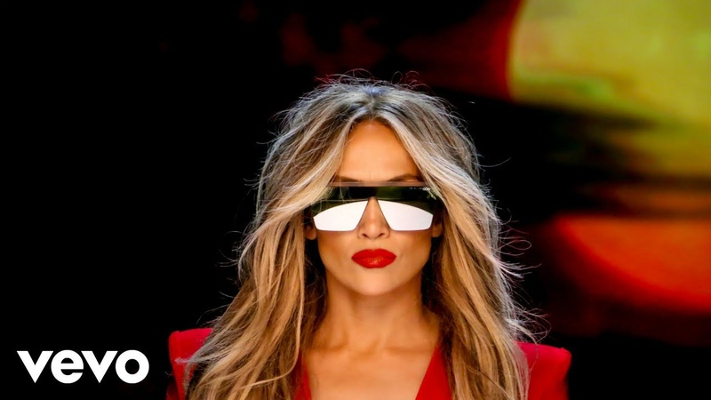 Jennifer Lopez - Limitless from the Movie Second Act (Official Video)