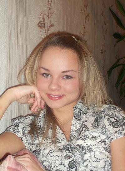 Юлия Тихонова, 10 августа , Сергиев Посад, id106318138