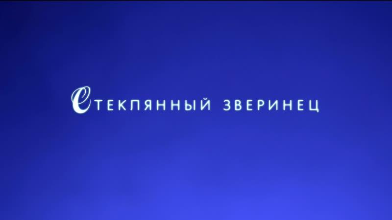Стеклянный зверинец (режиссер Медведева Е.) - трейлер спектакля