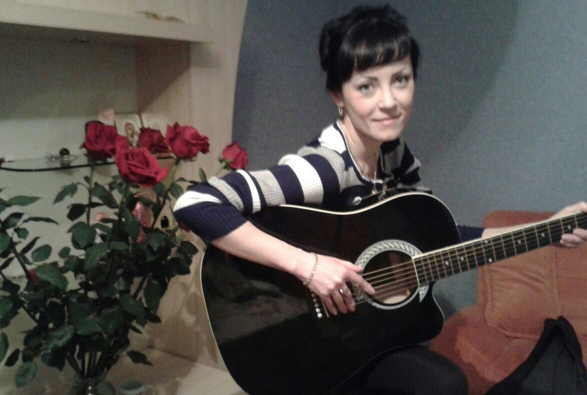 Светлана Мёд, Павлодар - фото №5