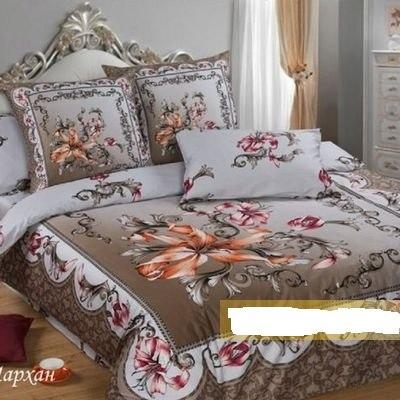 ткань для постельного белья купить в розницу иваново