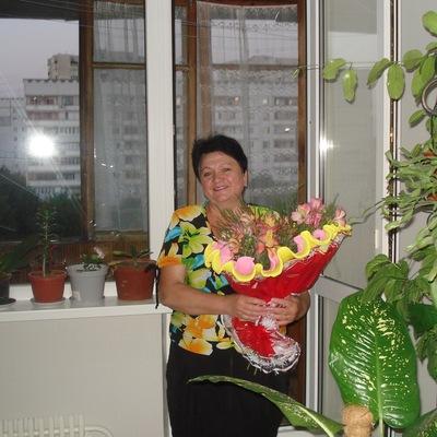 Тамара Руднева, 22 июля , Харьков, id215137538