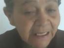 Video: Um recado da minha Mãe Val para as pessoas que me atacam na Internet! Me deixem em Paz!
