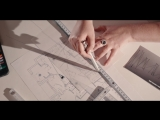 Видеовизитка Дарья Китаева - дизайнер интерьера