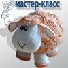 """""""ФиФишные повязушки"""" l Мастер-класс l Овечка"""