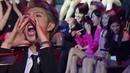 Biểu cảm của BTS Twice khi xem Tiger JK @MAMA 2018 in HongKong 181214
