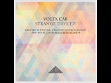 Volta Cab Don't Give Up Trus'me Gotta Be Strong Remix