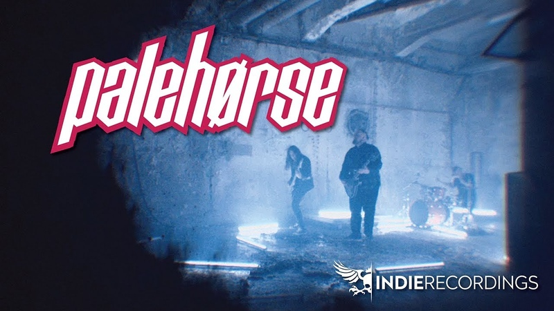 Palehørse - Pale Horse (Official Music Video)