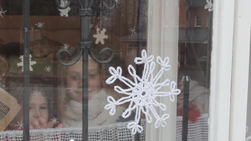 Vánoce bílý - Izabela Jati