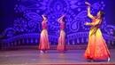 UYGHUR DANCE Уйгурский танец Доппа от Ансамбля Долан
