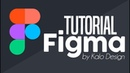 FIGMA TUTORIAL SPEED ART | @KALODESIGN