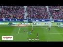 Атлетико 2:0 Атлетик | Коста