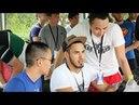Показательное выступление Команда Bar Bars Чемпионат Акмолинской Области 2015
