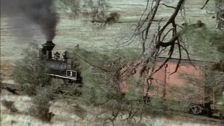 2x16 El vagon