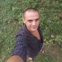 Анкета Сергей Мирошниченко