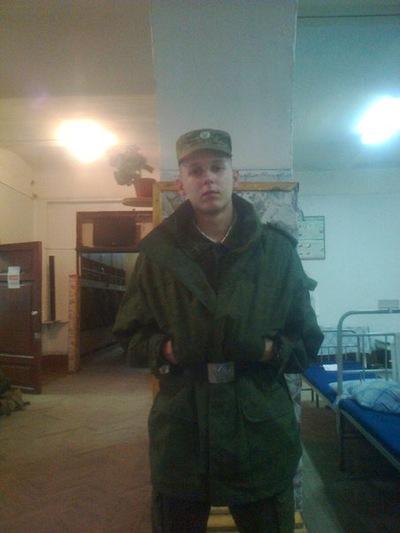 Сергей Баженов, 25 октября 1993, Тюмень, id153529336