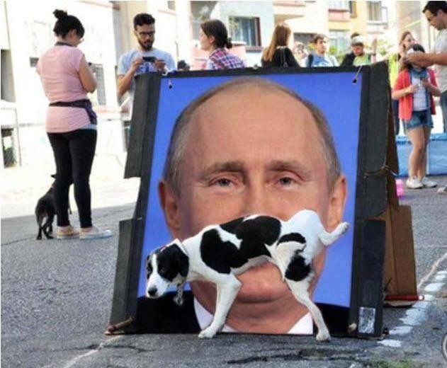 """Челябинскому активисту могут дать четыре года за репост в соцсетях """"антипутинского"""" поста - Цензор.НЕТ 2092"""