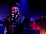 Hocico - Spirals Of Time - live in Denver