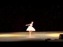 Архипова Юлия - Испанский танец из балета Фея кукол