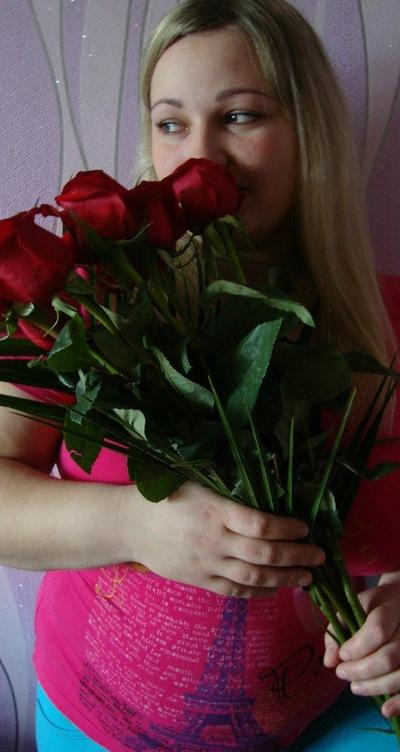 Кристина Михайлова, 7 августа 1988, Архангельск, id55348803