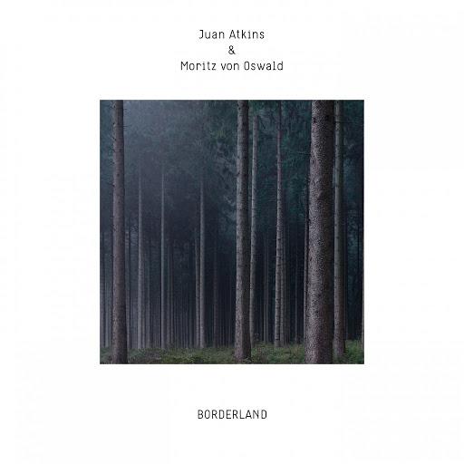 Инфинити альбом Borderland