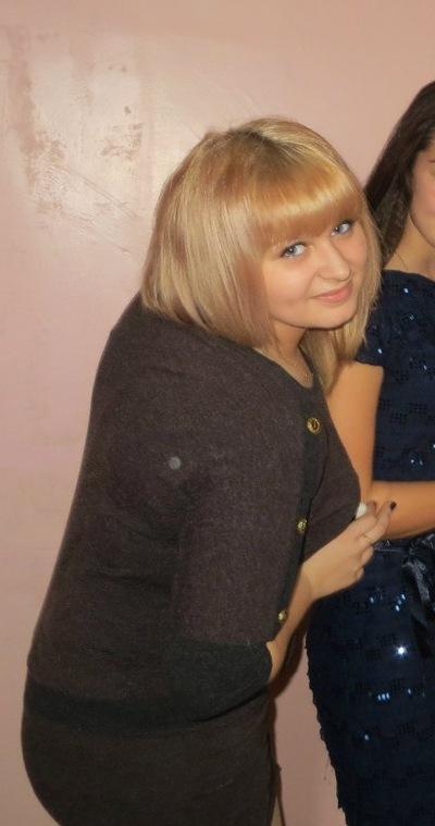 Alinka Tishenko, 7 марта , Белгород, id196555113
