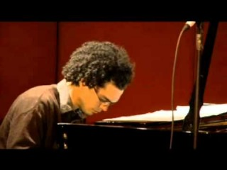 Ambrose Akinmusire Quintet (Live @ Jazz Standard l Jazzmix in New York - Part 1/4)