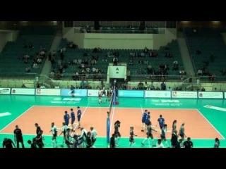 CV RUSSIA Championship 2014 Omichka (Omsk region) - Dinamo (Krasnodar) 3rd place match