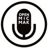 "OPEN MIC MAK / МИКМАК - проект ""ТВОЯ СРЕДА"""
