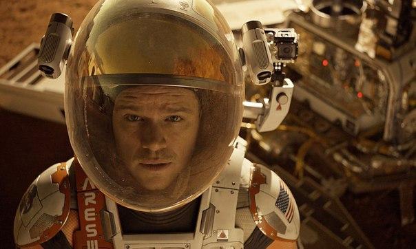 Подборка фильмов про космос, которые захватывают дух.
