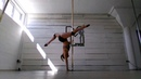 Maja Pirc - Pole dance choreography (Dean Lewis-Lose my mind)