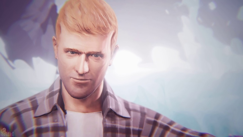 Dream Theatre Sequence Life is Strange Before the Storm EP 3 Hell is Empty
