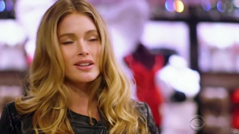 Taylor Swift Dream Girls Blank Space Victorias Secret Fashion Show 2014 HD